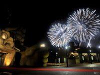 Cinecittà World. Dal 7 al 15 agosto Stelle di Fuoco, il Campionato italiano di Fuochi d'artificio