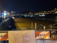 Il Sindaco di Agropoli vieta falò, campeggi e bivacchi in spiaggia dal 14 al 16 agosto