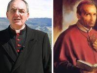 150° anniversario della proclamazione di Sant'Alfonso. Il messaggio ai fedeli del Vescovo De Luca