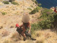 Escursionisti in difficoltà ad Acquafredda di Maratea. Salvati dai Vigili del Fuoco
