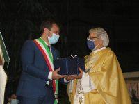 La comunità di Vietri di Potenza accoglie il suo nuovo parroco don Salvatore Dattero