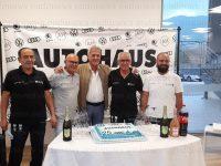 Atena Lucana: la Concessionaria AutoHaus festeggia i suoi primi 25 anni di attività