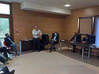 Ripristino della linea commerciale Sicignano-Lagonegro. Presentato lo studio di fattibilità ai Sindaci