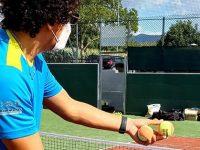 Sala Consilina: Casalmotor partner ufficiale del tennis team Club Dolce Vita Relais