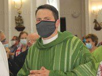 Don Vito Serritella, ex parroco a Vietri di Potenza, nominato Cappellano di Papa Francesco