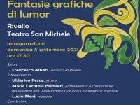 """Il 5 settembre a Rivello la mostra delle opere di Lucio Mori a cura de """"I Ragazzi di San Rocco"""""""