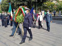 Guardia di Finanza. Ad Eboli ricordato il 77° anniversario del sacrificio del Maresciallo Maggiore Vincenzo Giudice