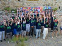 """Da domani in Cilento la 2^ edizione del Boot Camp di formazione per """"climate shapers"""""""