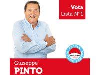 """Elezioni Padula. Intervista a Giuseppe Pinto: """"Ecco perchè mi sono candidato"""""""