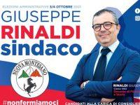 Elezioni Montesano sulla Marcellana. Intervista al candidato alla carica di Sindaco, Giuseppe Rinaldi