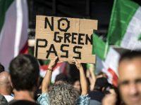 """Il blocco delle stazioni è un flop. Nessun manifestante """"No Green Pass"""" a Salerno, Sapri e nel Cilento"""