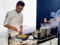 """Il giovane Onofrio Pagnotto di Vietri di Potenza al secondo posto del concorso nazionale """"Chef Emergenti"""""""
