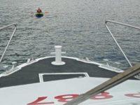 Scompare a bordo della sua canoa a Marina di Camerota. Ritrovato dopo una notte di ricerche