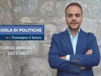 Scuole di Politiche fondata da Letta. Samuele Grippa di Bella ammesso al Corso tra i 100 italiani