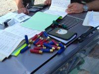 Violazioni in materia di esercizio della caccia. Ad Eboli scattano sanzioni per migliaia di euro