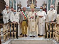 A Sant'Angelo Le Fratte riapre la Chiesa Madre. Era chiusa dal 2011 per lavori di messa in sicurezza