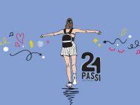 """Nasce l'associazione """"21 Passi"""" per ricordare Federica Tropiano, 21enne di Teggiano tragicamente scomparsa"""