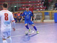 Sporting Sala Consilina. Arriva il laterale italo brasiliano Fernando Calderolli