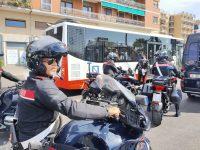 Controlli straordinari alla sicurezza stradale. A Salerno scattano sequestri e sanzioni