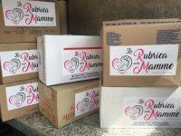 """Donazioni di abiti e giocattoli per i bimbi indigenti del Vallo di Diano. L'iniziativa solidale de """"La Rubrica delle Mamme"""""""