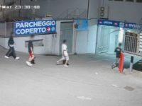 Vallo della Lucania: ragazzini entrano in un supermercato e rubano delle casse di bibite