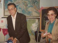 Allo storico direttore Giovanni Ferrari intitolate la nuova scuola di Sapri ed un'associazione