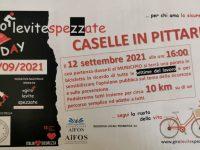 A Caselle in Pittari domani #girolevitespezzateDAY, pedalata per ricordare i morti sul lavoro