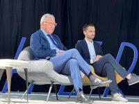 """Banca Monte Pruno. A Potenza il Direttore Michele Albanese presente all'evento """"Riparti Italia"""""""