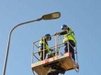 Strade Provinciali. A Pontecagnano e Battipaglia installazione e ripristino dell'illuminazione