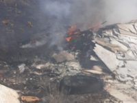 Incendi a Sala Consilina e Padula. In azione le Squadre Antincendio della Comunità Montana e i Vigili del Fuoco
