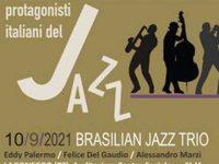 Dal 10 al 12 settembre serate dedicate al jazz italiano. Appuntamenti a Lagonegro e Sant'Arsenio