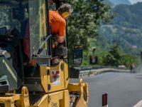 La Provincia di Salerno consegna i lavori di messa in sicurezza della SP 324 a Montecorvino Rovella