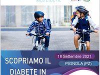 Scopriamo il diabete in 4 tappe. Domani a Pignola un incontro di terapia educazionale