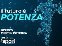 """Il 10 e l'11 settembre torna a Potenza """"Heroes"""". Presente anche la Banca Monte Pruno"""