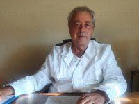 """Il dottore Pasquale Vastola alla direzione del Distretto Sanitario 72 e dell'ospedale di Polla. """"Realtà ben organizzate"""""""