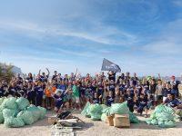 Plastic Free Onlus. Il 26 settembre giornata di raccolta rifiuti a Sala Consilina