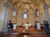 La Polizia di Stato di Salerno e Potenza festeggia il Patrono San Michele Arcangelo