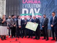 """Premio Start Up Evolution """"Pinuccio Lamura"""" per sostenere i giovani talenti. Il 14 settembre presentazione a Salerno"""