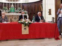 A Buonabitacolo un tributo accorato per il compianto don Amedeo Parascandolo con l'on. Enzo Mattina