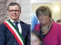 Elezioni Amministrative 2021. A Montesano è sfida a due tra il sindaco uscente Giuseppe Rinaldi e Rosa Campiglia