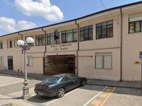 Lavori alla Scuola Elementare di Sant'Arsenio. Alunni trasferiti nei locali di palazzo Fiordelisi