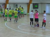 Lo Sporting Sala Consilina vince 3 a 2 il primo test amichevole contro il Potenza