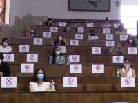 Università Basilicata, domani i test di ingresso per la nuova Facoltà di Medicina. Gli auguri di Bardi