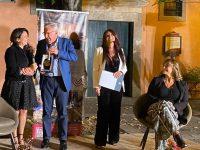"""La Banca Monte Pruno presente a Brienza al Premio """"La Voce del fiume"""" per promuovere le eccellenze del territorio"""