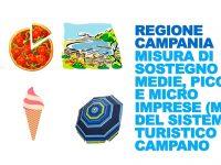 Nuovi fondi per le attività turistiche in crisi. Al via il bando della Regione Campania