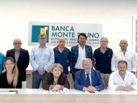 Banca Monte Pruno. Un premio per gratificare l'impegno e il lavoro dei dipendenti