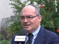 Accusato di traffici in Kosovo, assolto Michael Giffoni. Intervista al diplomatico di origini teggianesi