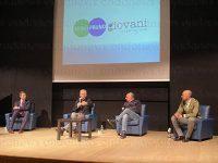 Sala Consilina: grande successo per l'evento della Monte Pruno Giovani con il noto giornalista Federico Buffa