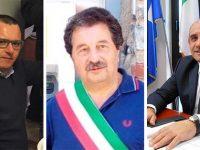 Elezioni 2021. A Vibonati, Tortorella e Santa Marina eletti Borrelli, Tancredi e Fortunato