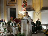 A Sapri s'insedia don Raffaele Brusco, nuovo sacerdote della parrocchia dell'Immacolata